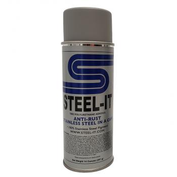 Steel-It - Steel-It 14oz. Gray - Image 1