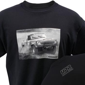 UPR - #BudHoncho T-shirt Small - Image 1