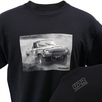 UPR - #BudHoncho T-shirt Medium - Image 1