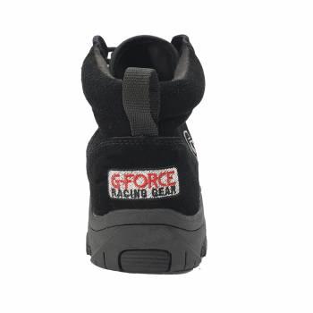 G-Force - G-FORCE SFI All Terrain Racing Shoe 9.5 - Image 1