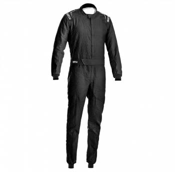 Sparco - Sparco Eagle 2.0 Racing Suit 52 Black/White - Image 1