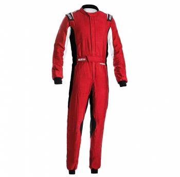 Sparco - Sparco Eagle 2.0 Racing Suit 60 Red/Black - Image 1