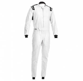 Sparco - Sparco Extrema S HOCOTEX Racing Suit 66 White - Image 1