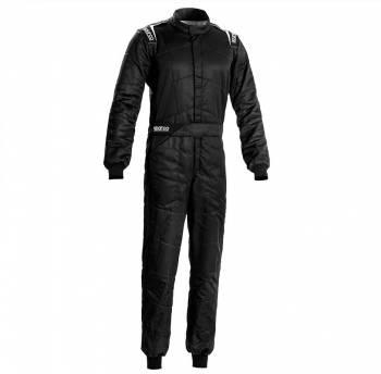 Sparco - Sparco Sprint Racing Suit 60 Black - Image 1