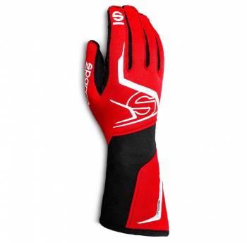 Sparco - Sparco Tide Racing Glove Medium Red/Black - Image 1