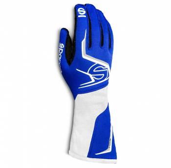 Sparco - Sparco Tide Racing Glove Large Blue/White - Image 1
