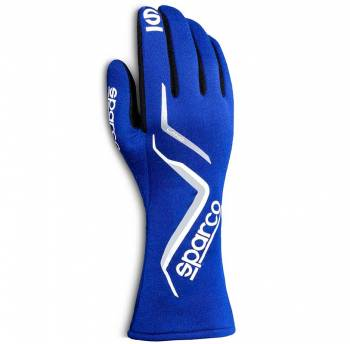 Sparco - Sparco Land Racing Glove Medium Blue - Image 1