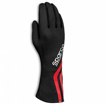 Sparco - Sparco Land Classic Racing Glove X Small Black - Image 1