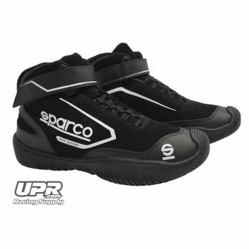 Sparco - Sparco Off Road Racing Shoe 10.5 Black - Image 1
