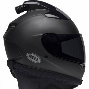 Bell - Bell Qualifier Top Forced Air UTV Small Matte Black - Image 1