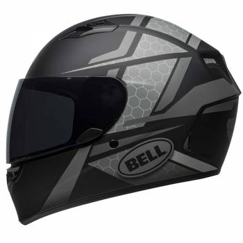Bell - Bell Qualifier Helmet UTV X-Small Wired, No - Image 1
