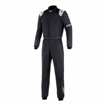 Alpinestars - Alpinestars GP Tech V3 Racing Suit  48 Black - Image 1