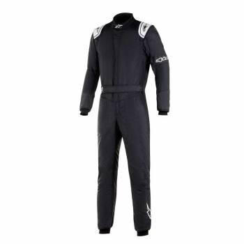 Alpinestars - Alpinestars GP Tech V3 Racing Suit  64 Black - Image 1