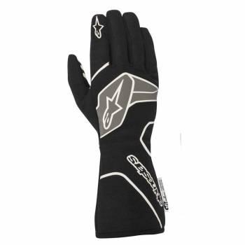Alpinestars - Alpinestars Tech-1 Race V2 Race Glove Medium Black/White - Image 1
