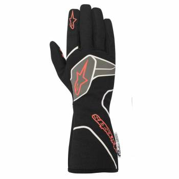 Alpinestars - Alpinestars Tech-1 Race V2 Race Glove Small Black/Red - Image 1