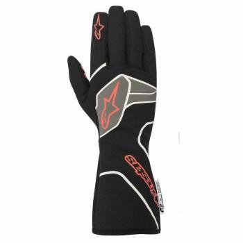 Alpinestars - Alpinestars Tech-1 Race V2 Race Glove X Large Black/Red - Image 1