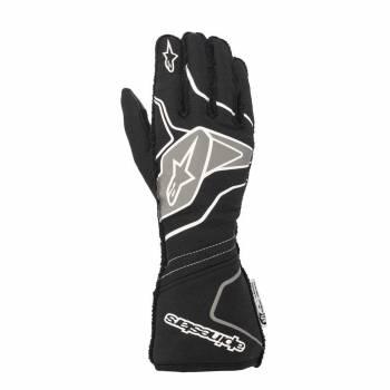 Alpinestars - Alpinestars Tech-1 ZX V2 Race Glove X-Large Black/Anthracite - Image 1