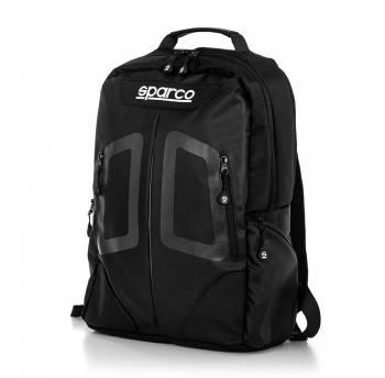Sparco - Sparco Stage Racing Back Pack  Black/Black - Image 1