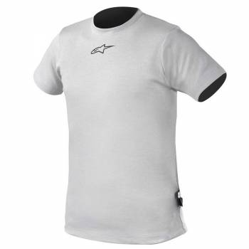 Alpinestars - Alpinestars Nomex Top Short Sleeve Small Navy Blue - Image 1