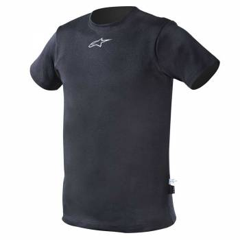Alpinestars - Alpinestars Nomex Top Short Sleeve Medium Grey - Image 1