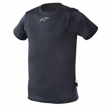 Alpinestars - Alpinestars Nomex Top Short Sleeve Large Grey - Image 1