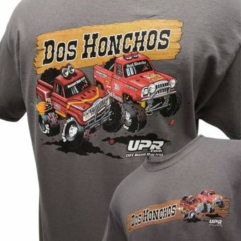 UPR - Dos Honchos 3X Large - Image 1
