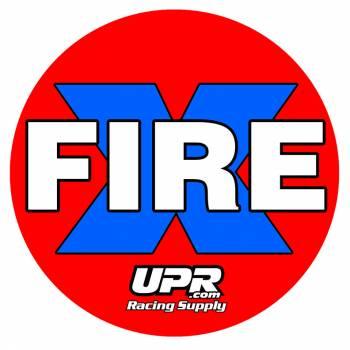 UPR - Fire Extinguisher Sticker Pack - Image 1