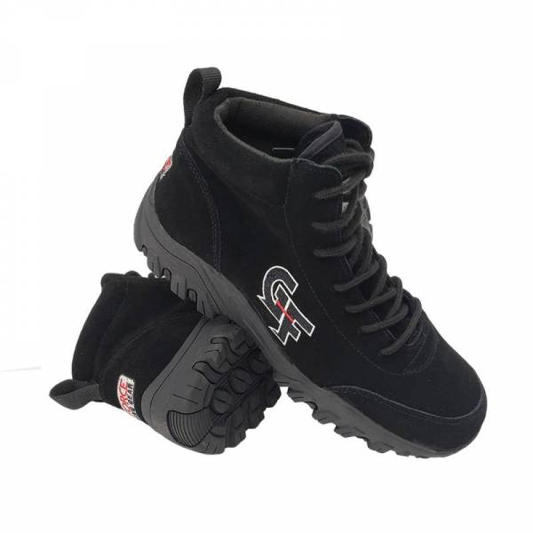 G-FORCE SFI All Terrain Racing Shoe