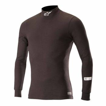 Alpinestars Closeout - Alpinestars Race V2 Top Large Black - Image 1