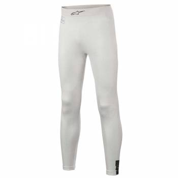 Alpinestars - Alpinestars ZX EVO V2 Bottom Medium White/Grey - Image 1
