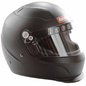 RaceQuip - RaceQuip Pro20 Helmet, Flat Black, X Small - Image 1