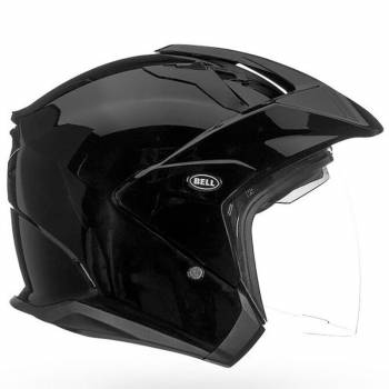 Bell - Bell Mag-9 DOT UTV Helmet 2X Large Matte Black - Image 1