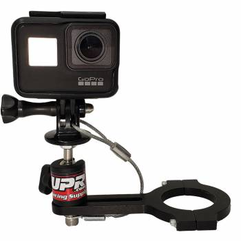 UPR - Extreme Duty GoPro Roll Bar Camera Mount - Image 1