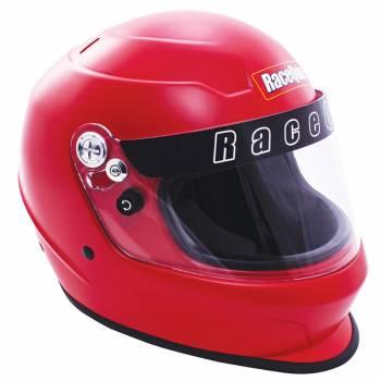 RaceQuip - RaceQuip Pro20 Helmet, Matte Red, Medium - Image 1