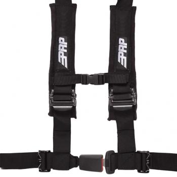 PRP - PRP 4.2 Harness, Black - Image 1