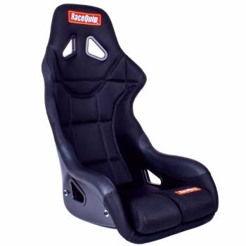 "RaceQuip - RaceQuip FIA Composite Racing Seat, 15"" Medium - Image 1"