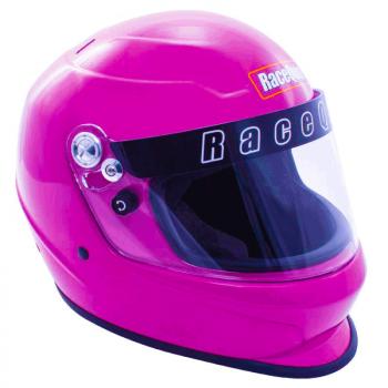 RaceQuip - RaceQuip Pro20 Helmet, Hot Pink, 2X Small - Image 1