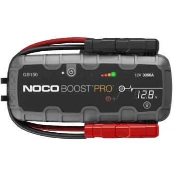 NOCO/Genius - NOCO Boost PRO 3000A UltraSafe Lithium Jump Starter & Power Supply GB150 - Image 1