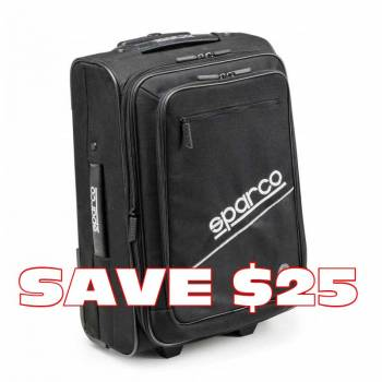 Sparco - Sparco Satellite Bag - Image 1