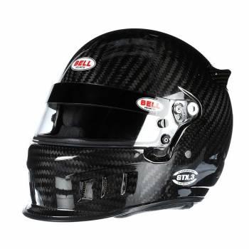 Bell - Bell GTX3 Carbon Racing Helmet SA2020  7 1/2 (60) - Image 1