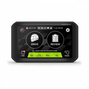 Garmin - Garmin Catalyst Driving Performance Optimizer - Image 1