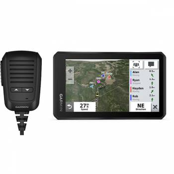 Garmin - Garmin Tread GPS Navigator - Image 1
