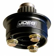 Joes 3 to 6 hole Steering Wheel adapter