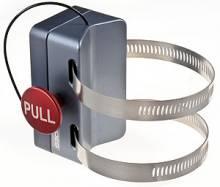 Joes Racing - Billet Quick Release Fire Extinguisher Mount - Image 1