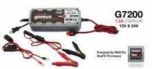 NOCO/Genius - NOCO G7200 Smart Charger - Image 2