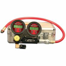Longacre Digital Engine Leak Down Tester