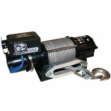 Bulldog Winch - Bulldog 4400lb Winch - Image 1