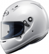 Arai CK-6 Junior Kart Racing Helmet