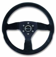Sparco - Sparco Carbon 385 Steering Wheel - Image 1
