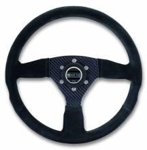 Sparco Carbon 385 Steering Wheel